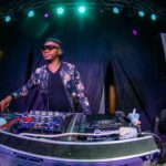 DJ Bongz trademarked Gwara Gwara; Rihanna and Childish Gambino 'illegally' dancing it