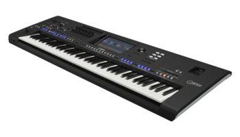 Yamaha Genos workstation full review