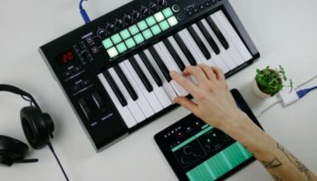 Our top 5 FREE iOS music making apps list