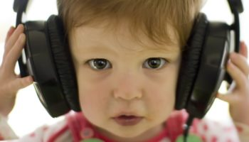Practise makes perfect so send your kids to Baby DJ School