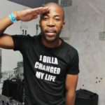 DJ Dash walks from JHB to DBN for Feed a Child Feed a Nation