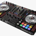 Pioneer DDJ-SX3 – the new flagship Serato DJ controller