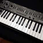 The Behringer MS-101 – a Roland SH-101 replica