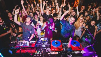 Boiler Room streaming service 4:3 dubbed Netflix of the underground