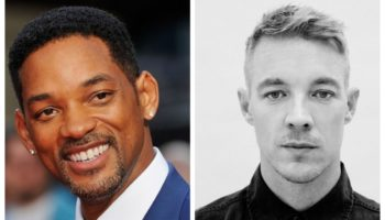 FIFA World Cup 2018 anthem curated by Will Smith and Diplo