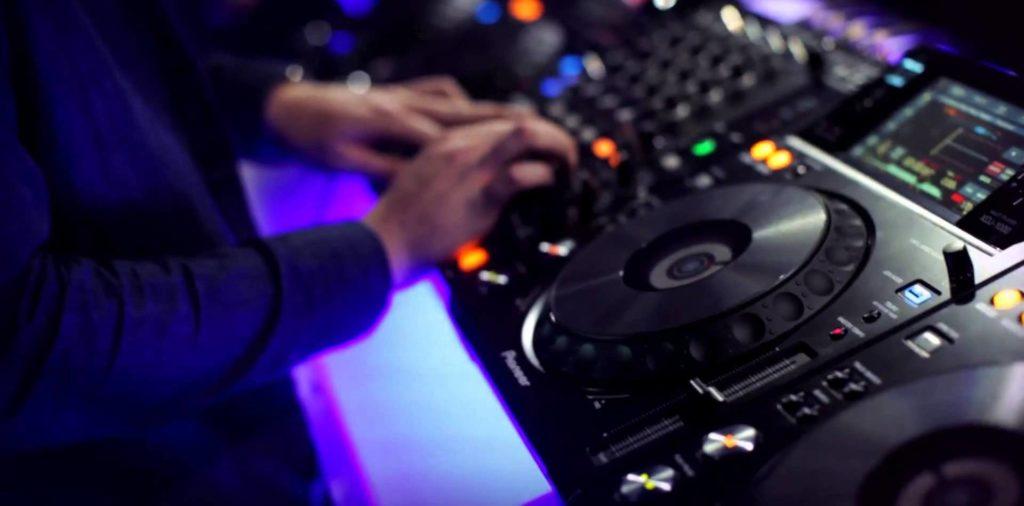 study DJing