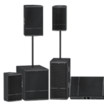 Viva Afrika launches new Audiocenter EA5 series