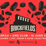 Win FREE tickets to Brickfields Music Festival this weekend