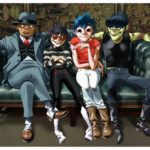 Gorillaz Sorcererz drops ahead of new album [Listen]