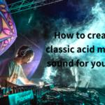Acid Main lead