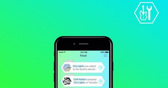 ForTunes app