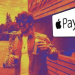 "Apple Pay tests ""order ahead"" feature for buying drinks at festivals"