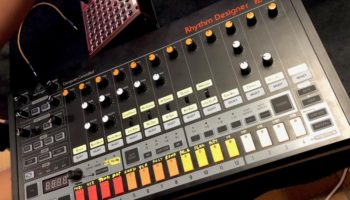 Behringer threatens legal action against Chinese tech blog for 'defamation'