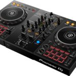 The Pioneer DDJ-400 – new affordable controller with pro features