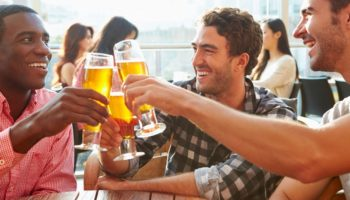 According to a study, your drunk self may actually be the real you