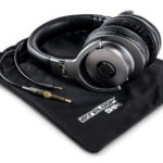 The Reloop SHP-8 – great headphones for live performers and DJs