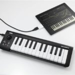 Top Five MIDI keyboard controllers for under R 2,000