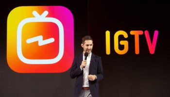 One-hour videos now available with Instagram IGTV