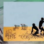 VIDEO: Banksy art piece 'Trolley Hunter' stolen from exhibition