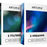 Latest Arturia pack of effects plugins receives first update