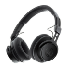 The new Audio Technica ATH-M60x – Same quality / better features