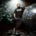 Euphonik bags DJ Awards nomination as DJ Themba