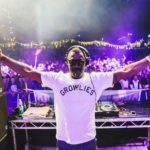 Idris Elba launches 7Wallace Music, his own record label