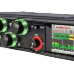 Sound Devices MixPre-10M – pro recording without a computer