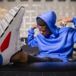 Puma RS-0 Sound Sneakers sported by Nasty C