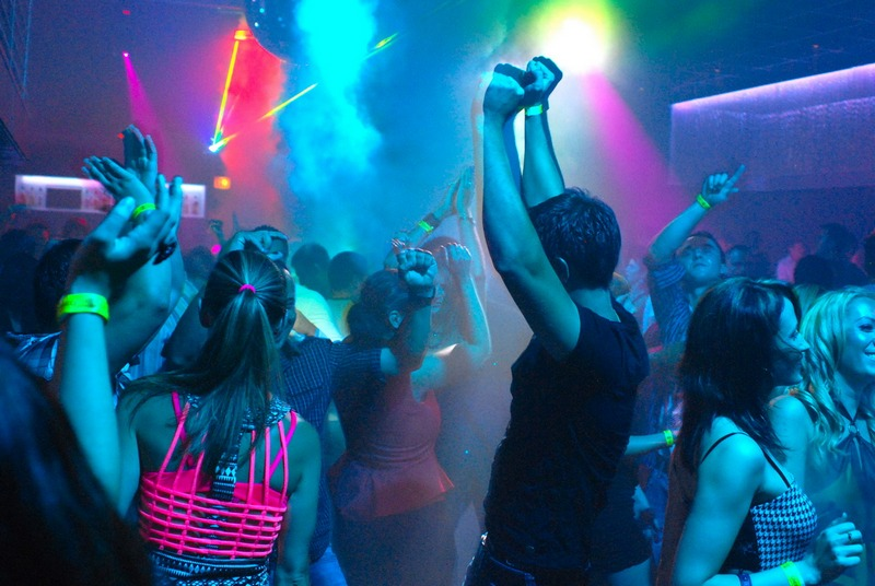 Weirdest nightclub experiences