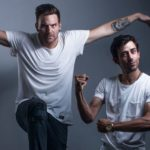 Pascal & Pearce can show you how to 'Lose Control' [Interview]