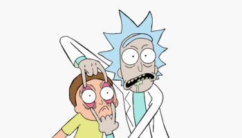 A 26-track Rick and Morty album is in the works
