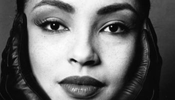 New Sade album in the works