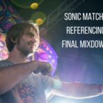 Sonic matching, level referencing and the final mixdown process [VIDEO]