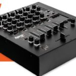 The new Hybrid HM04 DJ mixer is well-priced and feature-packed!