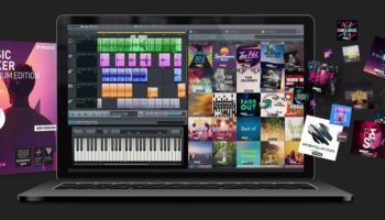 Magix Music Maker gets much needed revamp it's been waiting for
