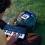 Roland GO:Mixer Pro – the portable audio mixer for smartphones
