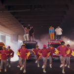 Watch- Rudimental, Major Lazer Let Me Live music video shot in Joburg