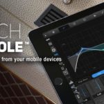 MOTU Touch Console brings full control to your interface