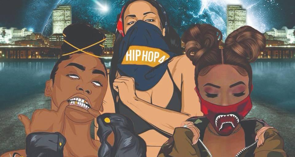 Hip-Hop 411