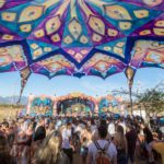 Earthdance Cape Town 2018 full lineup and ticket info