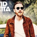 David Guetta reveals track-list and collabs for new album, incl.  Black Coffee