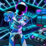 Electronauts VR lets you live out your dance music production dream