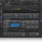 UVI Falcon – the hybrid synth/sampling powerhouse gets an update