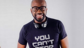 DJ Sbu accused of trying to profit from ProKid's passing, pushes back