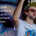 Three post-processing tips to make your Psytrance bass punchier