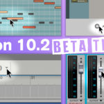 Propellerhead Reason 10.2 announced with public beta open