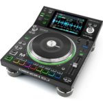 Denon DJ SC5000M Prime with motorised jogwheels announced