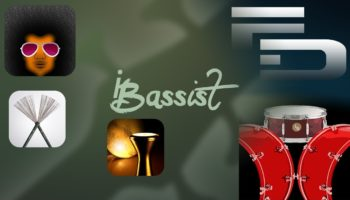 "iBassist is an ""intelligent"" bass playing app for your iPad"