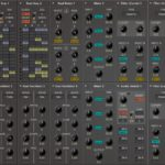 ModulAir is a polyphonic  modular softsynth available in free beta